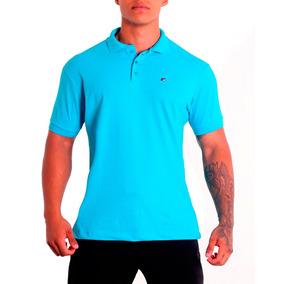 e779ac76d Camisas Masculinas Doug Man - Camisa Pólo Manga Curta Masculinas no ...