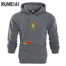 4709623974 Blusa Moletom Casaco Seleção Portugal Portuguesa Lançamento