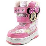 Botas De Invierno Minnie Mouse Disney Originales, Botas.