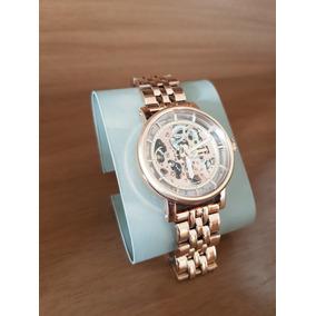 Relogio Fossil Am4355 Importado - Relógios De Pulso no Mercado Livre ... 8b3d50b13d