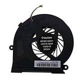 Cooler Toshiba Qosmio X75 X75-a7103kl X75-asp7a - Nuevo