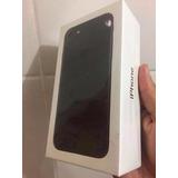 Iphone 7 256gb Libre Para Cualquier Compañía Lte