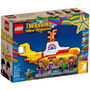 Lego 21306 The Beatles Yellow Submarine - Pronta Entrega