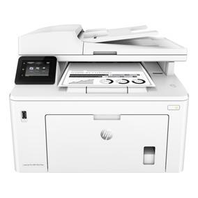 Impresora Multifuncional Color Hp M277dw Version Economica