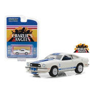 Auto Angeles Charlie´s Ford Mustang Ii Cobra Ii -greenlight