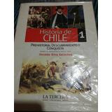 Historia De Chile - La Tercera