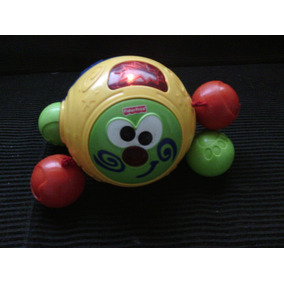 Fisher Price Go Baby Go