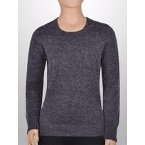 Sweater Mujer Mauro Sergio De Lana Tipo Pelo Oferta!!!