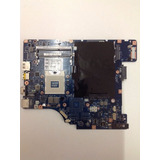 Placa Madre Notebook Lenovo G460 Intel, Nuevas, Garantia