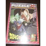 Rompecabezas Pizarra Dragon Ball Z Gabym