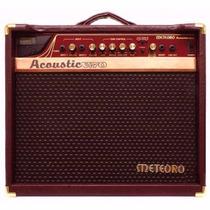Amplificador Para Violão Meteoro Acoustic V70 V 70 70w Rms