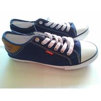 Zapatos Levis Para Dama Y Caballero