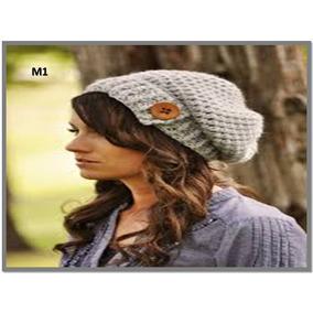 Gorros Tejidos A Crochet - Accesorios de Moda en Mercado Libre Colombia cde256bbad7