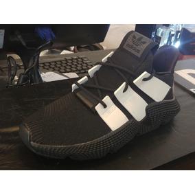 Zapatillas adidas Prophere Black