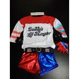 Disfraz Harley Quinn Adultos