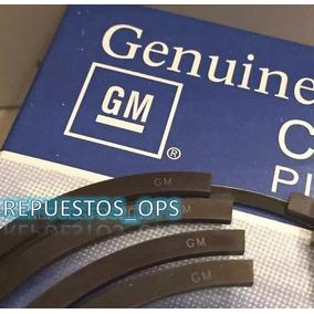Anillos ( Std / Standard ) Optra Desing Advance Original Gm