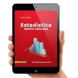 Estadística Básica Aplicada Ciro Martínez Bencardino