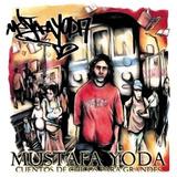 Cd Hip Hop Mustafa Yoda