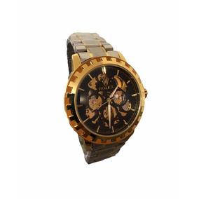 Excelentes Relojes Automaticos De Acero Inoxidable Mido,monb