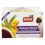 Salvez - Te Badia - Adelgazante Y Digestivo - 100% Natural