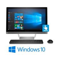 Todo En Uno Hp 1tb 12gbs Touch 6ta Ultra Hd Intel I5 Eddd