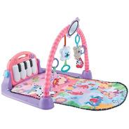 Gimnasio Musical Bebe Piano Budada Juguetes Hot Sale