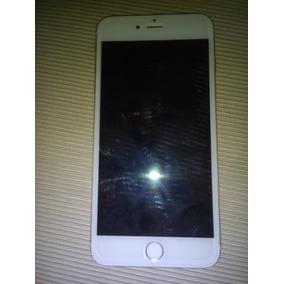 Iphone 6 Plus Dañado El Je Tactil Para Reparar