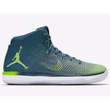 Nike Air Jordan Xxxi 31 Rio Olympic Brazil - Pronta Entrega