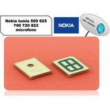 Nokia Lumia 500 625 700 720 822 Microfono 46141