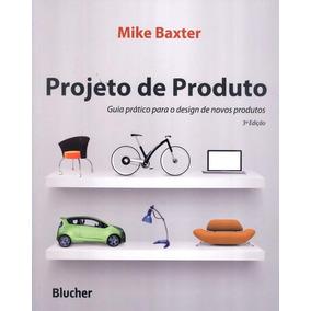 Projeto De Produto - 3ª Ed