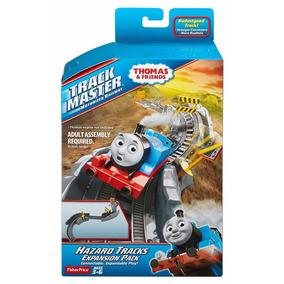 Thomas Trackmaster Hazard Tracks Vias Jugueteria El Pehuén