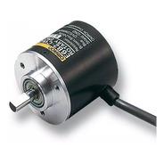 Encoder Incremental Omron E6b2-cwz5b 360 P/r 5-24vdc Pnp