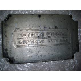 Modulo Electronico Computadora Detroit Diesel Serie 60 Di4