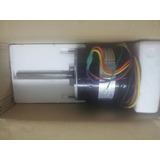 Motor Ventilador Condesador 1/2hp 220v.1 Eje Smart Elect Usa