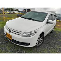 Volkswagen Gol Automático Confortline 2013