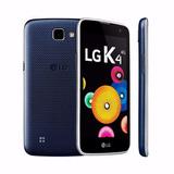 Celular Lg K4 K120ar 4g Lte Flash Libre De Fabrica