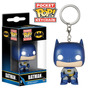 Funko Pop Pocket Batman Homem Morcego Dc Chaveiro Miniatura
