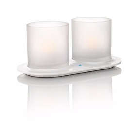 Portable Candles Lights Philips Led Set 2 Velas