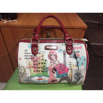 Cartera Nicole Lee Usa Original
