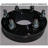 Adaptador Chevrolet C10 A Rin 6h 139mm Wa550135/6139