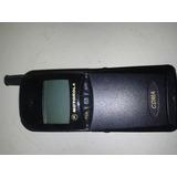 Celular Antigo Motorola Multitac Sc3160 - Para Colecionador