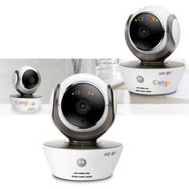 Camara Ip De Seguridad Y Video Motorola Focus 85 Wifi Hd