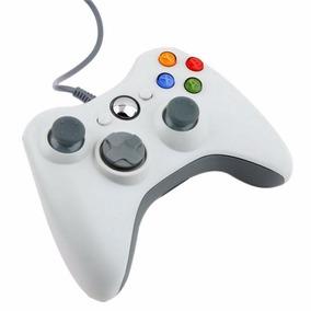 Controle Formato Xbox 360 Para Pc
