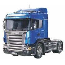 Tamiya 1/14 Scania R470 Highline Tractor Truck Kit 56318