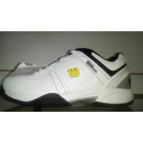 4d69b2613c Tenis Wilson Para Deportes De Raqueta Talla 25