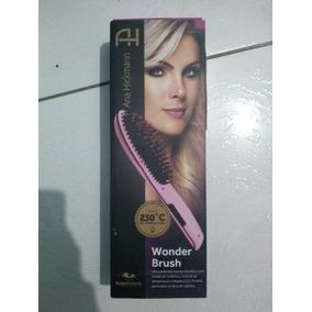 Escova Ana Hickmann Wonder Brush - Escovas no Mercado Livre Brasil bbaebd192f