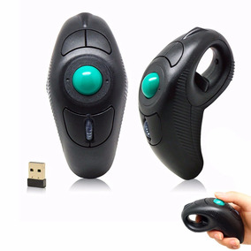 Mouse Inalambrico Raton De Dedo 2.4 Ghz Nuevo