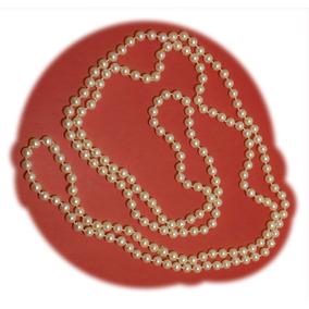 Collares De Perlas Por Mayor (por 10 Unidades)