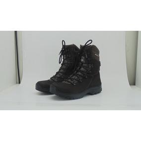 bc33cbaa9b Bota Tatica Atron Shoes 289 Coturno - Sapatos no Mercado Livre Brasil
