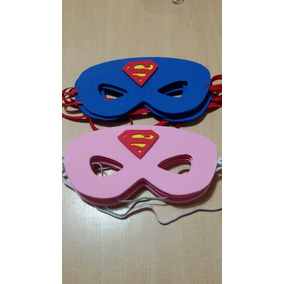 Antifaz Superheroes C.américa- Irom-hulk-rayo-batman-superma
